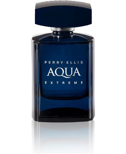 Perry Ellis Men's Aqua Extreme Eau de Toilette, 6.8-oz.