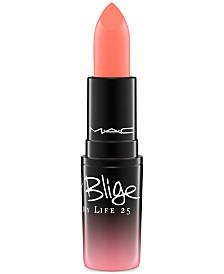 MAC Love Me Lipstick Mary J Blige