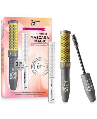 2-Pc. IT's Your Mascara Magic Lash-Transforming Super Set