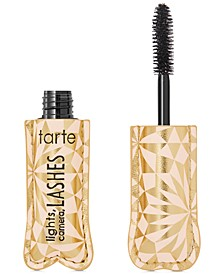 Lights, Camera, Lashes Mascara - Travel Size Limited Edition