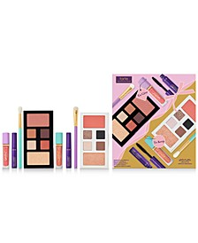 8-Pc. Gilded Gifts Makeup Collector's Set