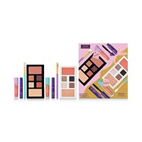 Tarte 8-Piece Gilded Gifts Makeup Collector's Set