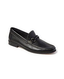 Moc Toe Ornament Strap Slip-On