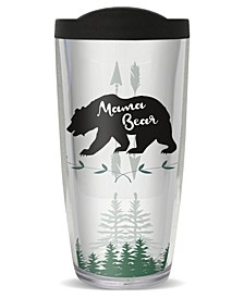 Mama Bear Double Wall Insulated Tumbler, 16 oz