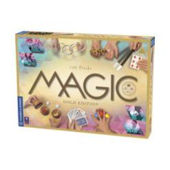 Thames & Kosmos Magic - Gold Edition