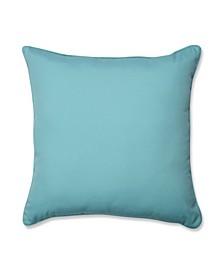 """Radiance 25"""" Outdoor Floor Pillow"""