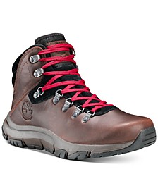 Men's Garrison Field Waterproof Hiker Boots