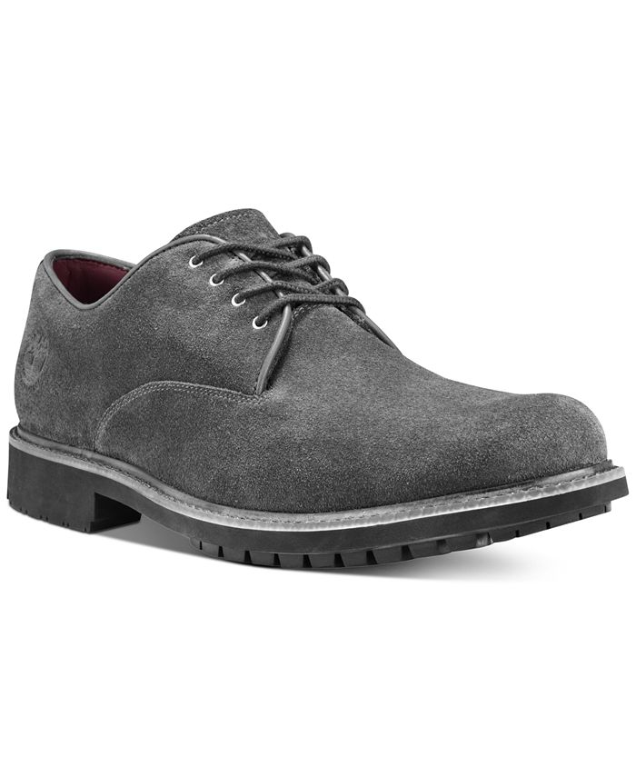 Timberland - Men's Stormbucks Oxfords