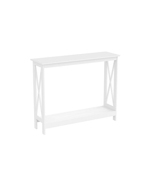 S&CO Safdie & Co. Console Table