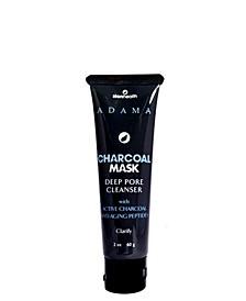 ADAMA Charcoal Mask, 2 oz