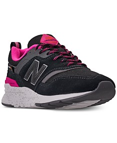 meilleure sélection 8cd30 bc588 New Balance New Arrivals: Women's Shoes - Macy's