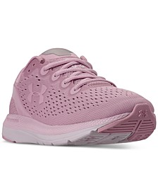 Women's Charged Impulse Running Sneakers from Finish Line