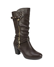 Freeby Tall Boots