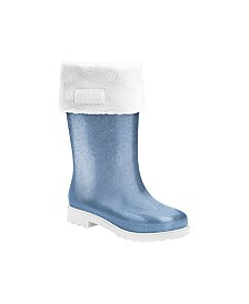 Mel By Melissa Little Kids Girls Winter Boot