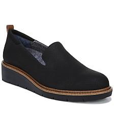 Dr. Scholl's Women's Sidekick Slip-on Flats