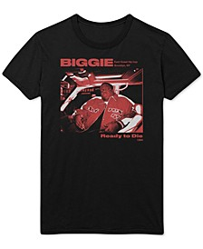 Biggie Men's Graphic T-Shirt