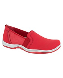 Sport Mollie Slip On Flats