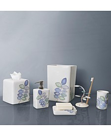 Mosaic Leaves Spa Collection