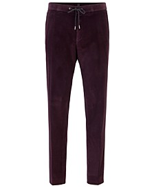 BOSS Men's Banks 4 Slim-Fit Trousers