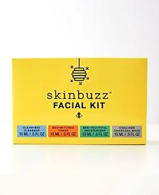 Skinbuzz Facial Kit with Headband and Face Cloth