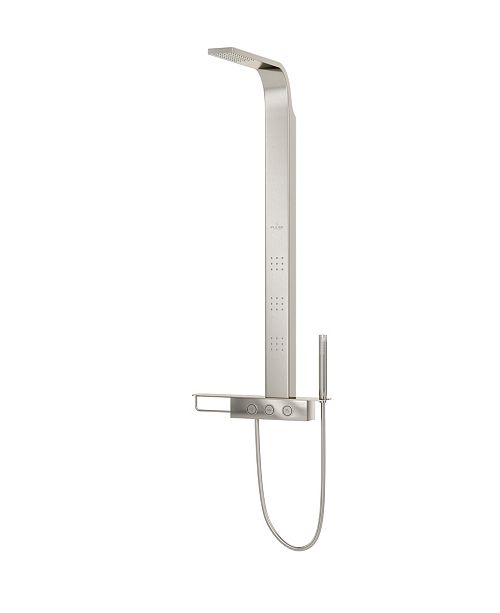 Pulse Shower Spas Pulse ShowerSpas Paradise Shower System