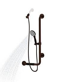 Pulse ShowerSpas Right ErgoSlideBar