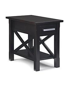 Kitchener Side Table