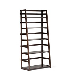 Acadian Ladder Bookcase