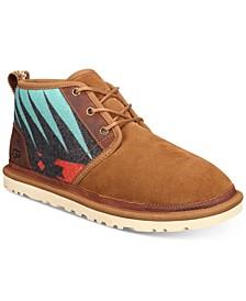 Men's Neumel Sierra Classic Chukka Boots