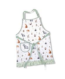 Wrendale Cotton Apron