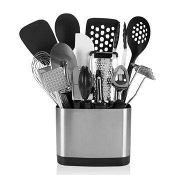Good Grips 15-Piece Everyday Kitchen Tool Set
