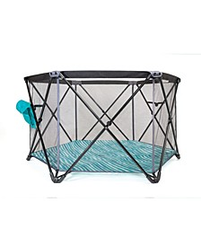 Go With Me Haven Deluxe Portable Playard
