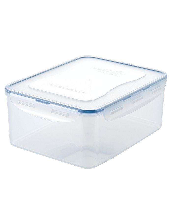 Lock n Lock - Easy Essentials™ Rectangular 186-Oz. Food Storage Container