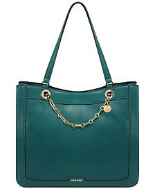 Nine West Vintage Lady Carryall Tote