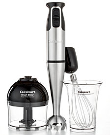 Cuisinart CSB-79 Hand Blender, Smartstick 2 Speed