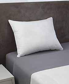 Home® Luxury Soft and Medium Down Alternative Pillow, Standard By Allied Home