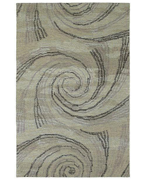 Kaleen Ceneri CEN06-29 Sand 8' x 10' Area Rug
