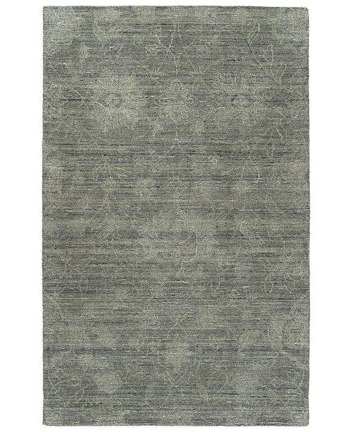Kaleen Palladian PDN01-103 Slate 8' x 10' Area Rug