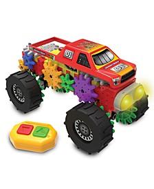 Techno Gears- Remote Control Monster Truck