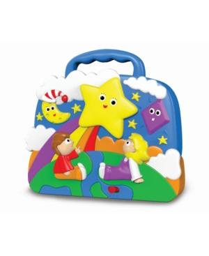 The Learning Journey Early Learning- Twinkle Twinkle Little Star