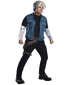 BuySeason Men's Ready Player One Parzival Costume Kit