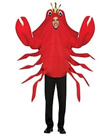 BuySeason Men's King Crab Costume