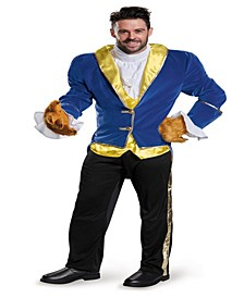 BuySeason Men's Disney Beast Costume