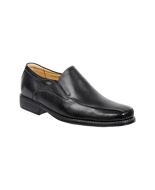 Sandro Moscoloni Bicycle Front Double Gore Slip-On