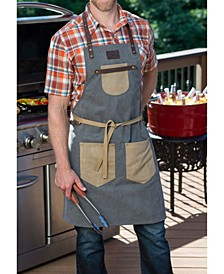 Professional BBQ Apron Set