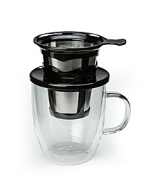 Reusable Pour-Over For Keurig