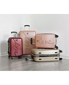 Addison Hardside Luggage Collection