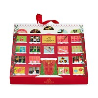 Godiva Chocolate Advent Calendar