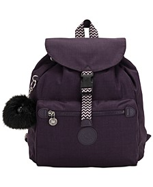 Keeper Small Backpack