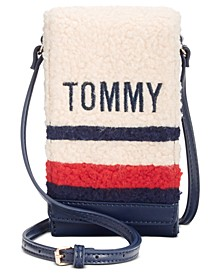 Sidney iPhone Crossbody, Created For Macy's